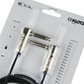 CAJ KLOTZ Patch Cable Series (L to L/1M) [CAJ KLOTZ P Cable L-L 1M]
