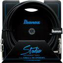 Ibanez HF (Hundred Fifty) Studio Cable HF20L (6.10m/SL)