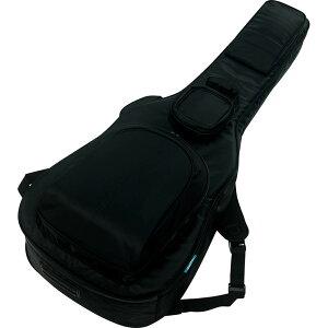 Ibanez Guitar Gig Bags IAB924-BK (大きめサイズ) [アコースティックギター用ギグバッグ]