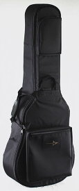 """NAZCA Protect Case for Acoustic Guitar """"Jumbo Type Black/#8"""" [ジャンボタイプ用] 【限定タイムセール】"""