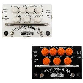 ORANGE BAX BANGEETAR Guitar Pre-EQ 【特価】