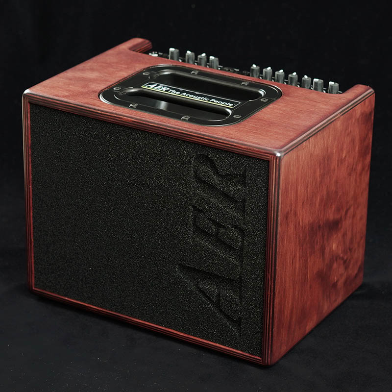 """AER IKEBE ORIGINAL Compact60/3 BIRCH PLYWOOD EDITION """"WOODY"""""""