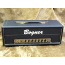 Bogner HELIOS 50W 25th Year Anniversary Model 【USED】 【中古】