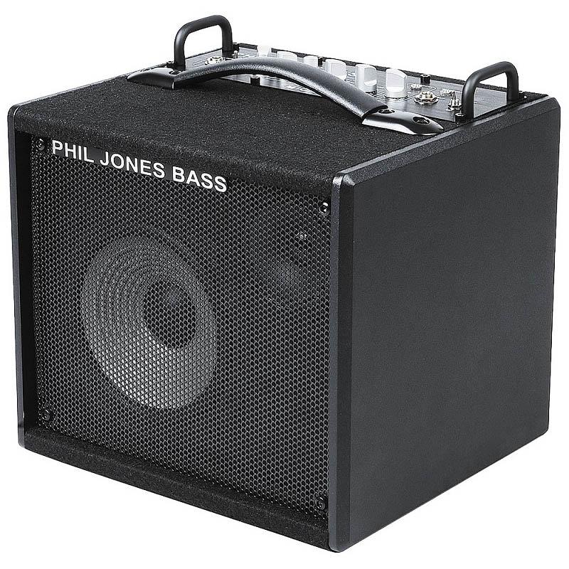 PJB Phil Jones Bass Micro7 Bass Amp