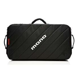MONO Pedalboard TOUR Case [M80-TOUR-V2] 【Line6 Helix Floor、Helix LTなどの大型マルチの収納にピッタリ!】 【取り寄せ品】