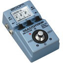 ZOOM MULTI STOMP MS-70CDR ver.2.0 [Chorus / Delay / Reverb Pedal] 【ikbp5】 【送料無料】