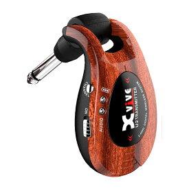 Xvive XV-U2/W [Limited Wood] 【送料無料】