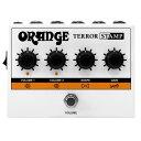 Orange TERROR STAMP 【特価】 【送料無料】
