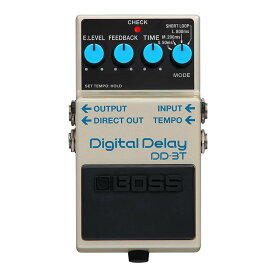 BOSS DD-3T [Digital Delay]【期間限定★送料無料】 【ikbp5】 【HxIv35_04】
