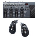 BOSS ME-80 + PSA100S2 + XV-U2 Digital Wireless [BLACK] set 【特価】