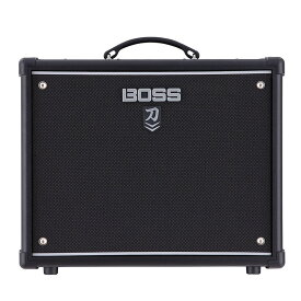 BOSS KATANA-50 MkII [Guitar Amplifier] 【送料無料】 【ikbp5】
