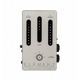 あす楽 新品 即納可能 Darkglass Electronics ELEMENT [Headphone amp/Cabsim]