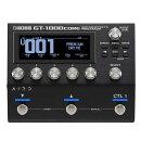 BOSSGT-1000CORE[GuitarEffectsProcessor]【10月24日発売予定】