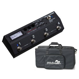 BOSS MS-3 [Multi Effects Switcher] 【エフェクトボードセット(Palmer PEDALBAY 60)】 【ikbp10】