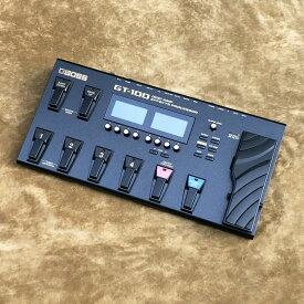 BOSS GT-100 ver.2 【USED】 【中古】
