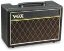 VOX Pathfinder 10 Black [エレキギター用アンプ] 【当店人気商品】