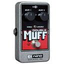 Electro Harmonix Double Muff [nano] 【特価】