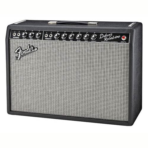 Fender USA 65 Deluxe Reverb 【特価】 【RCP】
