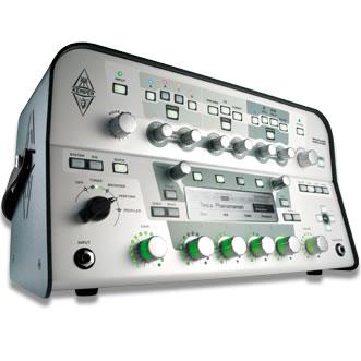 Kemper Profiling Amp White 【ikbp5】