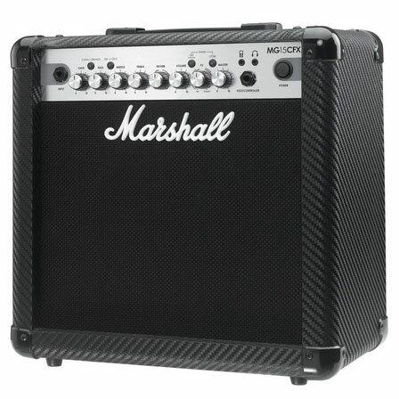 Marshall MG15CFX 【当店人気商品】