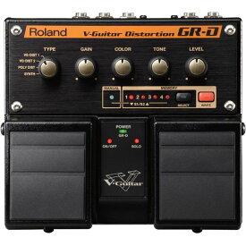 Roland GR-D [V-Guitar Distortion] 【ikbp5】