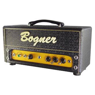 Bogner Barcelona Custom Headshell