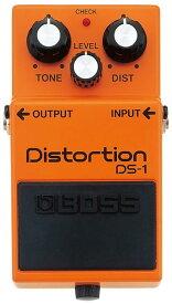 BOSS DS-1 [Distortion] 【期間限定★送料無料】 【HxIv04_04】 【ikbp5】
