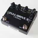 Fulltone FULL-DRIVE3 BLACK 【限定タイムセール】