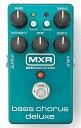MXR M-83 Bass Chorus Deluxe 【特価】 【MXR純正シールドプレゼント!】