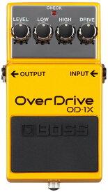 BOSS OD-1X [OverDrive] 【期間限定★送料無料】 【ikbp5】