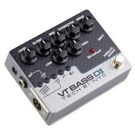 TECH 21 SansAmp VT Bass DI