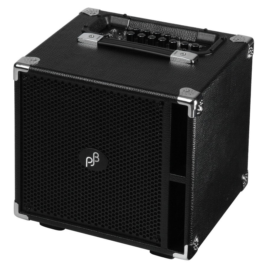 PJB Phil Jones Bass Suitcase Compact