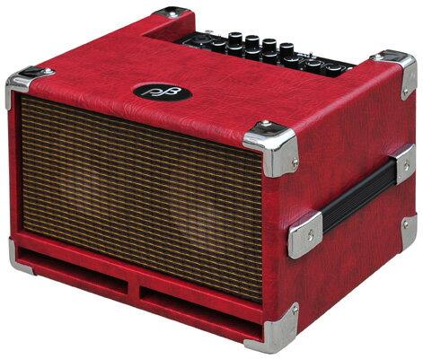 PJB Phil Jones Bass BASS CUB (Red)