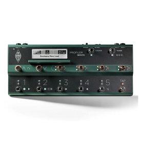 Kemper Profiler Remote [PROFILING AMP専用フットコントローラー] 【限定タイムセール】