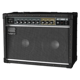 Roland JC-40 [Jazz Chorus Guitar Amplifier] 【新製品AMP/FX】 【ikbp5】