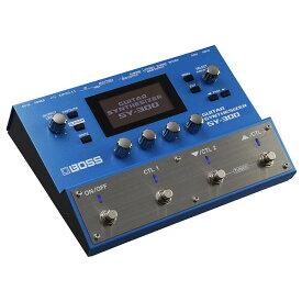 BOSS SY-300 [GUITAR SYNTHSIZER] 【ikbp10】