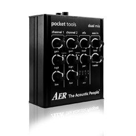 AER Dual Mix 2