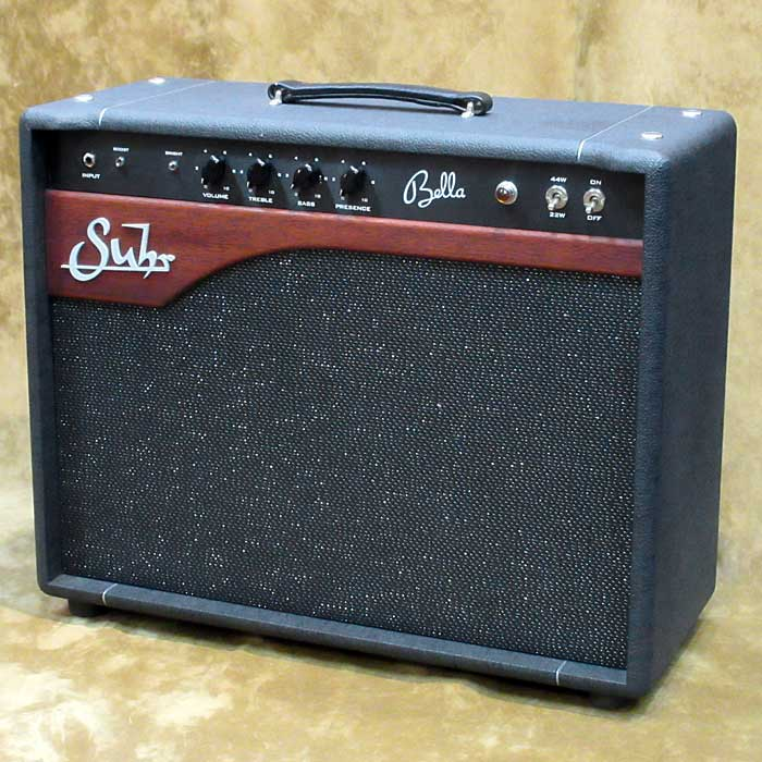 Suhr Amps Bella 【USED】 【中古】