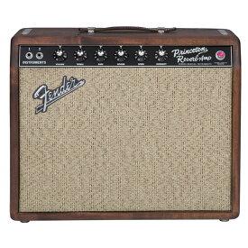 "Fender USA Limited Edition '65 Princeton Reverb ""Knotty Pine"" 【ikbp5】"