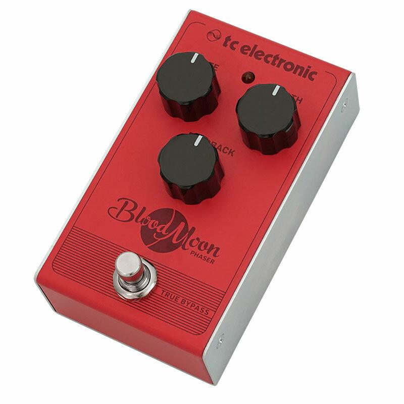 tc electronic Blood Moon Phaser ※国内正規品 【6月下旬以降順次入荷】