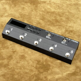 BOSS ES-5 [EFFECT SWITCHING SYSTEM] 【USED】 【中古】