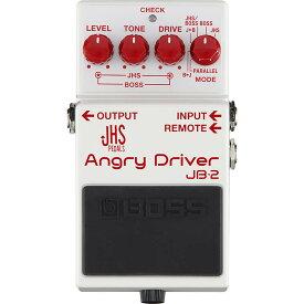 BOSS JB-2 Angry Driver 【期間限定★送料無料】 【ikbp5】 【IKEBE×BOSSオリジナルデザインアルミスポーツボトルプレゼント】