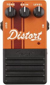 Fender USA Distortion Pedal 【台数限定特価】