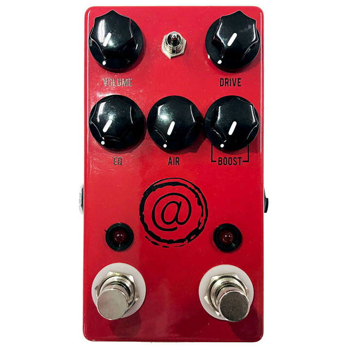 JHS PEDALS The AT+ [Andy Timmons Signature Channel Drive]