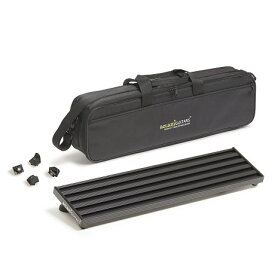 Aclam Guitars Smart Track S1 + Softcase S1 [w / UNIVERSAL S]