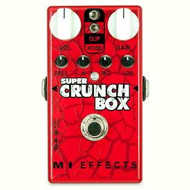 MI AUDIO Super Crunch Box V2 【期間限定円高還元セール】