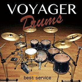 ●BEST SERVICE VOYAGER DRUMS 【D2Rオンライン納品専用ソフトウェア】 ※代金引換不可