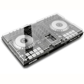 ●Decksaver DS-PC-DDJSR2DDJRR [Pioneer DJ DDJ-RR / DDJ-SR2用]