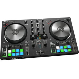 ●NativeInstruments TRAKTOR KONTROL S2 MK3 【限定タイムセール】