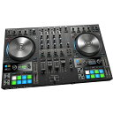 ●NativeInstruments TRAKTOR KONTROL S4 MK3 【限定タイムセール】
